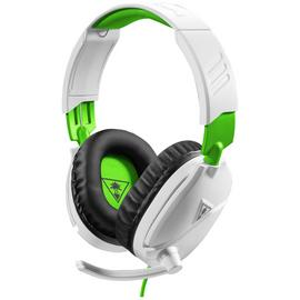 Turtle Beach Recon 70X Xbox One, PS4, PC Headset - White