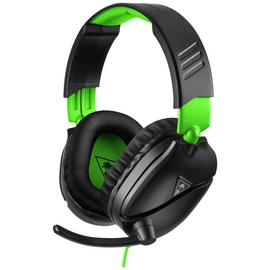 Turtle Beach Recon 70X Xbox One, PS4, PC Headset - Black