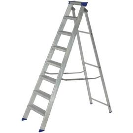 Werner 2.8m MasterTrade Step Ladder