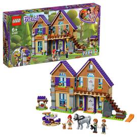 Results For Lego Friends Olivias House