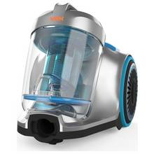Vax CVRAV013 Pick Up Pet Cylinder Bagless Vacuum Cleaner