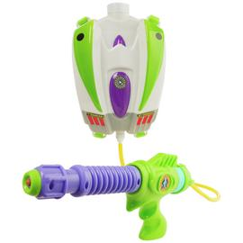 Disney Toy Story Buzz Lightyear Water Blaster Backpack