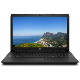 HP 15.6 Inch Celeron 4GB 1TB FHD Laptop - Black