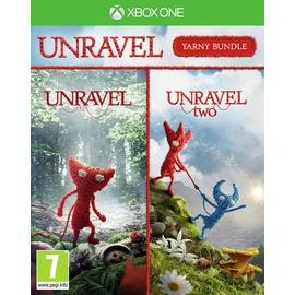 Unravel: Yarny Bundle Xbox One Game