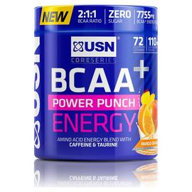 USN Power Punch Energy Orange Mango Shake