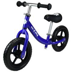 Ace of Play Balance Bike - Blue