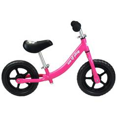 Ace of Play Balance Bike - Pink