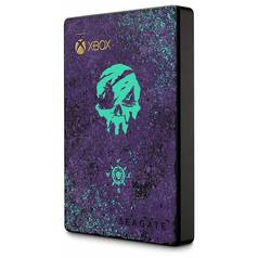 Seagate Sea of Thieves 2TB Xbox One Game Hard Drive