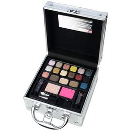 The Color Workshop Silver Cosmetics Beauty Collection