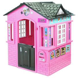 Little Tikes LOL Surprise Cottage Playhouse