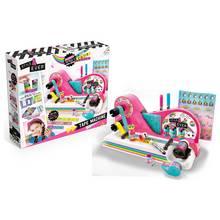 Style 4 Ever Tape Machine
