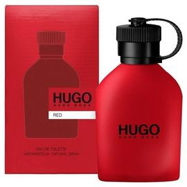 Hugo Boss Red for Men Eau de Toilette - 75ml