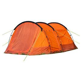 Olpro Abberley 2 Man 1 Room Tunnel Camping Tent