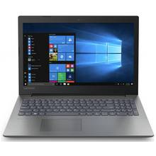 Lenovo IdeaPad 330 15.6 Inch Celeron 4GB 1TB Laptop- Black