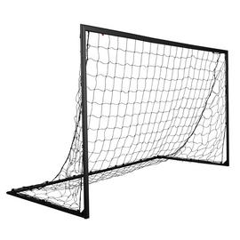 Opti 7 x 5ft Pro Metal Football Goal