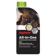 Rug Doctor 1 Litre All in One Pet FlexClean Cleaner