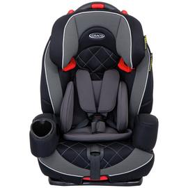 Graco Nautilus Elite Group 1/2/3 Car Seat - Lunar