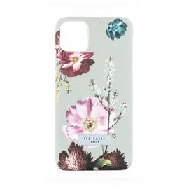 Ted Baker iPhone 11 Pro Max Phone Case - Forest Fruits Grey