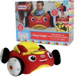 Little Tikes Cozy Coupe Plush Car - Red
