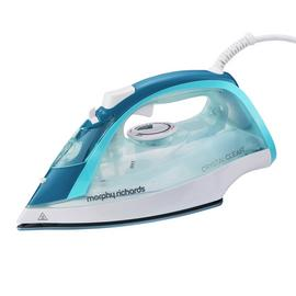 Morphy Richards 300300 Crystal Clear Steam Iron