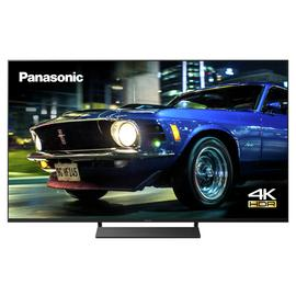 Panasonic 65 Inch TX-65HX800B Smart 4K UHD LED Freeview TV