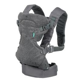 Infantino Flip Ergo 4-in-1 Baby Carrier