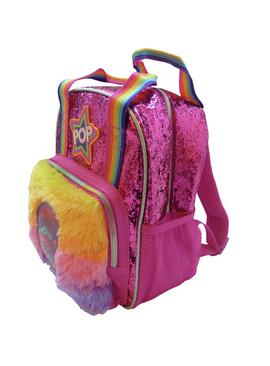 Trolls 2 Mini 7.4L Backpack