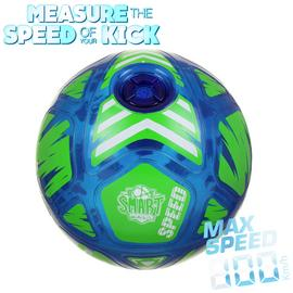 Smart Ball Speed Football
