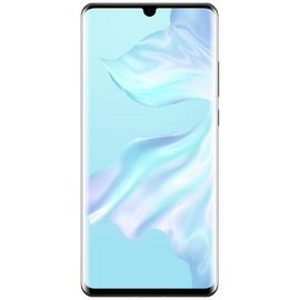SIM Free Huawei P30 Pro 128GB Mobile Phone - Black