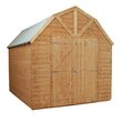 more details on Mercia Wooden 10 x 8ft Premium Dutch Barn