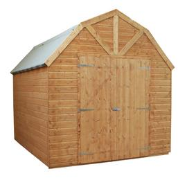 Mercia Wooden 10 x 8ft Premium Dutch Barn