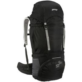Vango Cascade 65:75 75L Backpack - Black