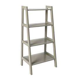 Argos Home Ladder Storage Unit - Grey