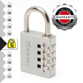 Master Lock All Purpose Combination Lock
