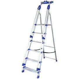 Werner Work Station Step Ladder
