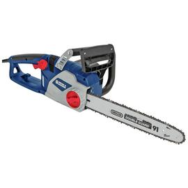 Spear & Jackson S2040EC2 40cm Electric Chainsaw - 2000W