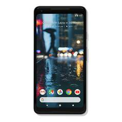 SIM Free Google Pixel 2 XL 128GB Mobile Phone - Black