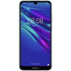 1291691f2 SIM Free Huawei Y6 32GB Mobile Phone - Blue