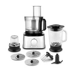 Kenwood FSM302SDS Food Processor - Stainless Steel