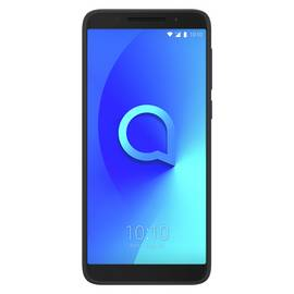 SIM Free Alcatel 3 16GB Mobile Phone - Black