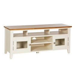 Argos Home Highbury TV Unit - Two Tone