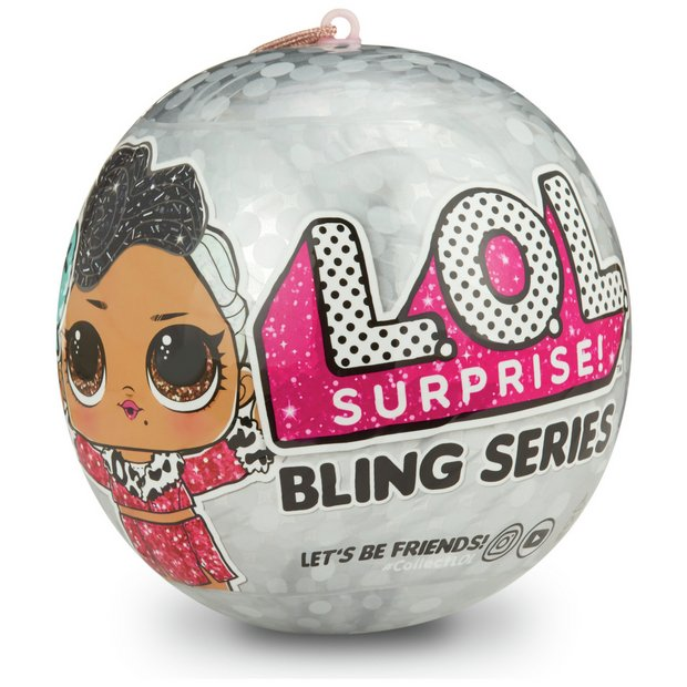 Buy LOL Surprise Bling | Dolls | Argos
