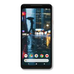 SIM Free Google Pixel 2 XL 128GB Mobile Phone - White