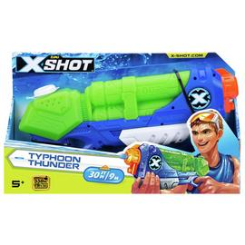 Zuru X-Shot Typhoon Blaster Water Gun