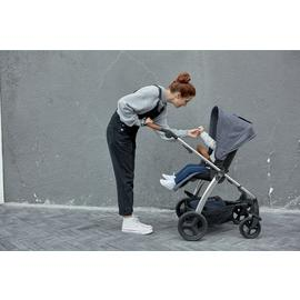 Mamas & Papas Sola Pushchair - Light Grey