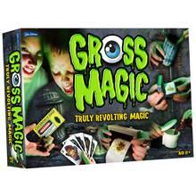 Gross Magic Prank Set