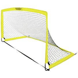 Kickmaster 6ft Fibreglass Football Goal