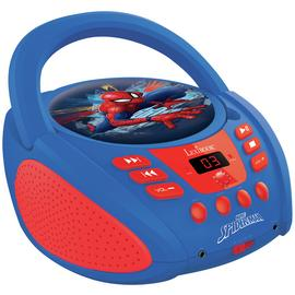 Lexibook Spiderman Boombox