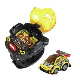 VTech Turbo Racers - Yellow