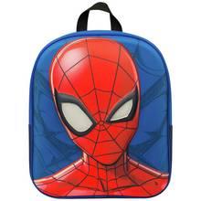 Marvel Spider-Man LED 8.6L Backpack - Blue